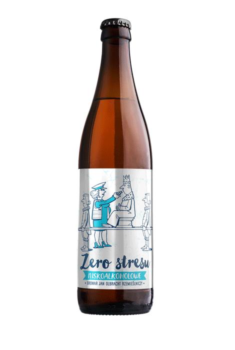 Piwo bezalkoholowe, Zero Stresu